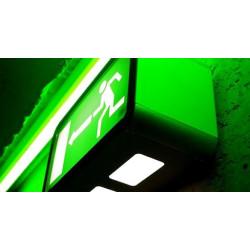 Аварийный светильник – свет, спасающий жизни