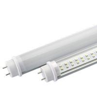Как заменить люминесцентную лампу Т8 на светодиодную