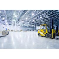 Промышленное освещение: свет в конце туннеля