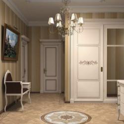 Яку люстру вибрати в коридор