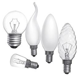 Лампочки накаливания - преимущества и недостатки