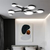 Потолочные светильники: как выбрать и не промахнуться