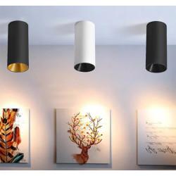 Тубусы! Люстры и подсветка с направленным точечным освещением