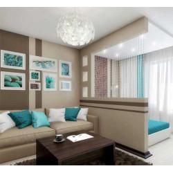 Зонирование квартир: идеи на все случаи жизни