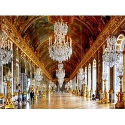 Стиль бароко: світильники для освітлення інтер'єрів