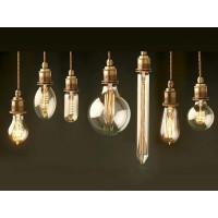Светодиодные лампы. Преимущества