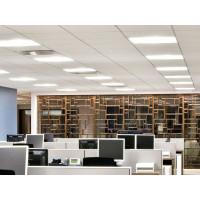 Что выгоднее: светодиодные панели или растровые светильники? Пример расчета