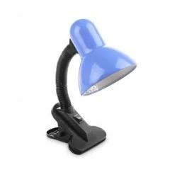 Настільна лампа на прищіпці