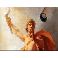 Наследие Прометея (архетип цилиндрического светильника)