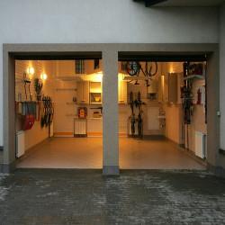 Організація правильного та безпечного освітлення гаража