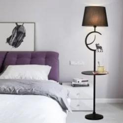 Світильники до ліжка - диво і комфорт
