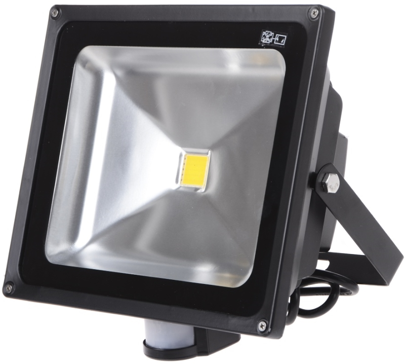 купить прожектор для наружного освещения