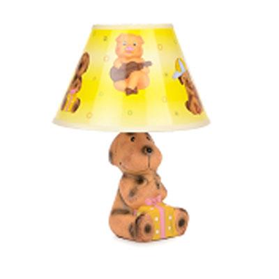 Лампы в детскую