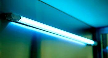 антибактериальная лампа