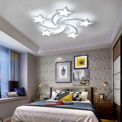 Лампи на потолок  фото