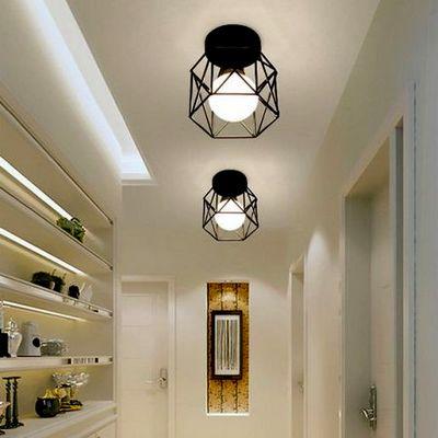 Припотолочные светильники фото
