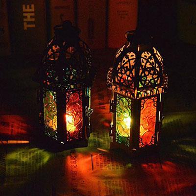 Настольные лампы в китайском стиле