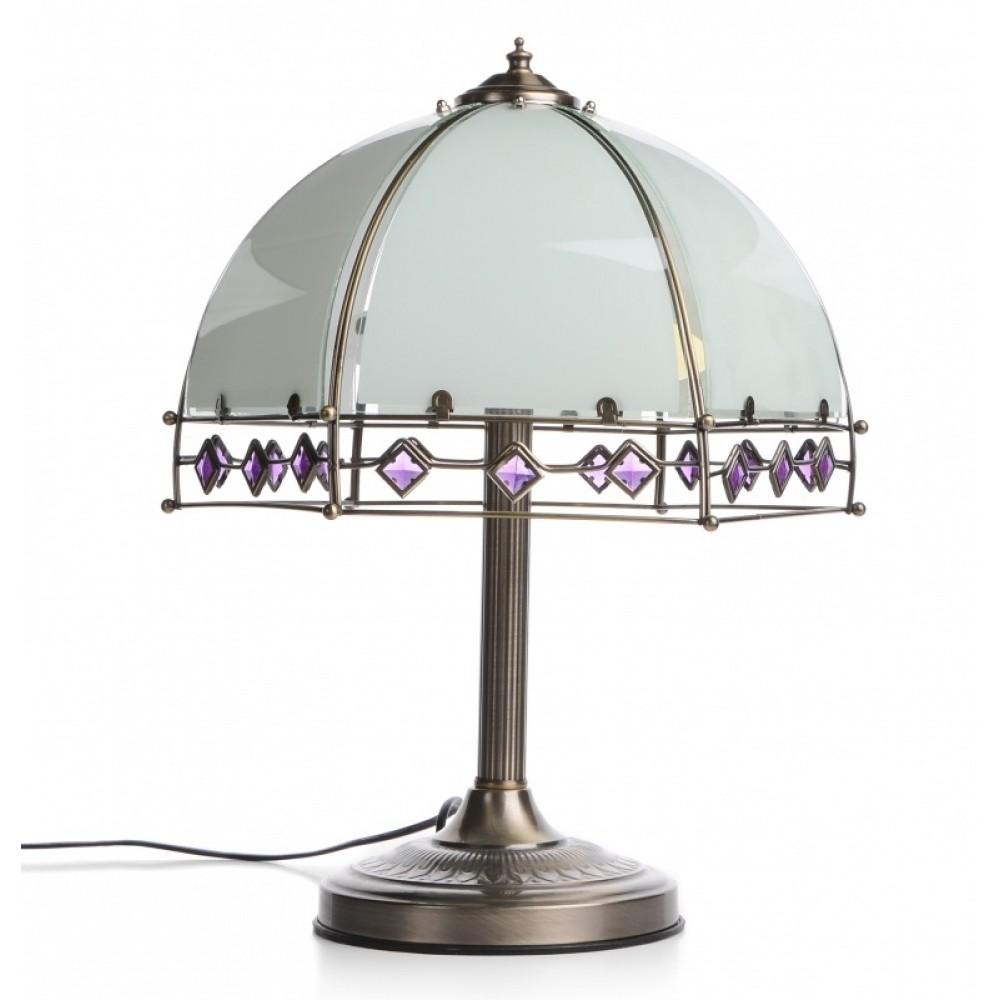 настольная лампа Классическая лампа