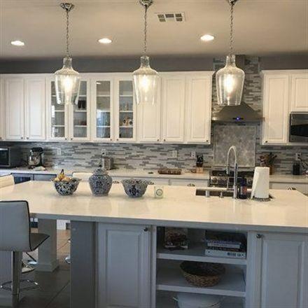 Кухонные светильники с прозрачными плафонами