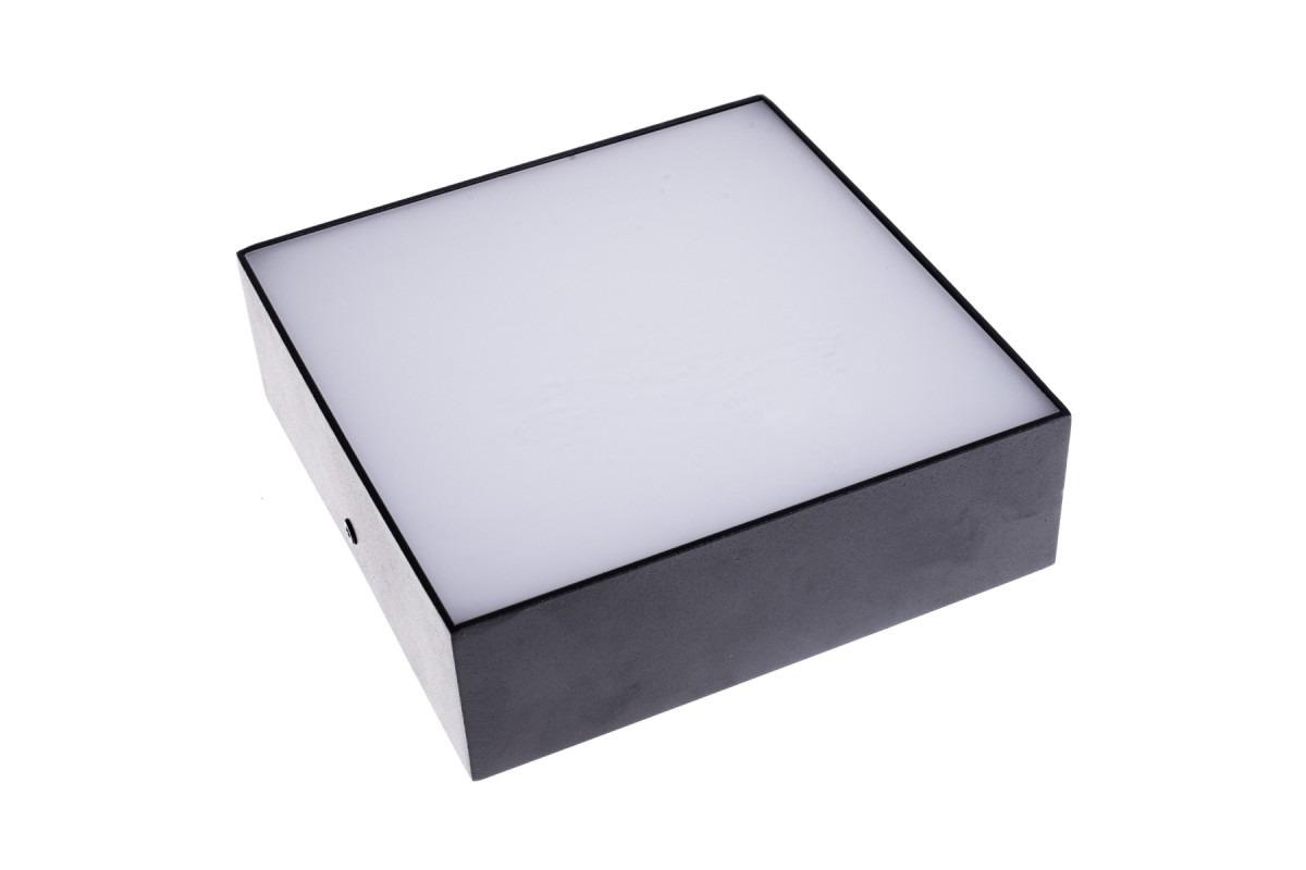 світлодіодний світильник Brille з вбудованим драйвером в корпусі