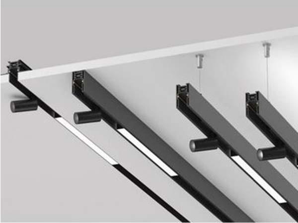 Шинопровод для трекового светильника