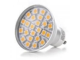 світлодіодні лампочки теплої температури світіння, led лампи теплого білого світла