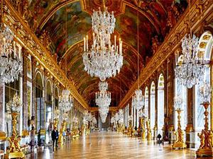 Барокко Версаль