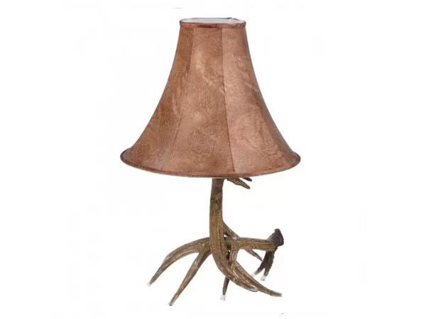 Настольная лампа кантри