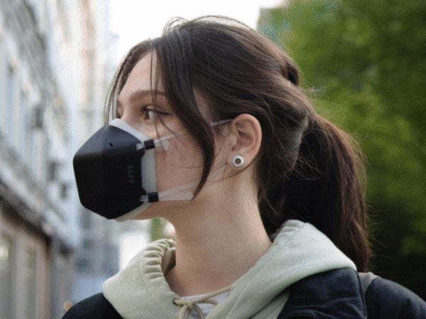 захист від ковід, захисна маска COVID19