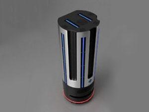сучасний бактерицидний світильник