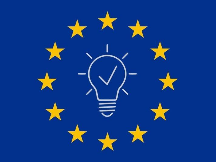 що таке SLR і ELR, нові правила освітлення єс, які правила освітлення в європейському союзі