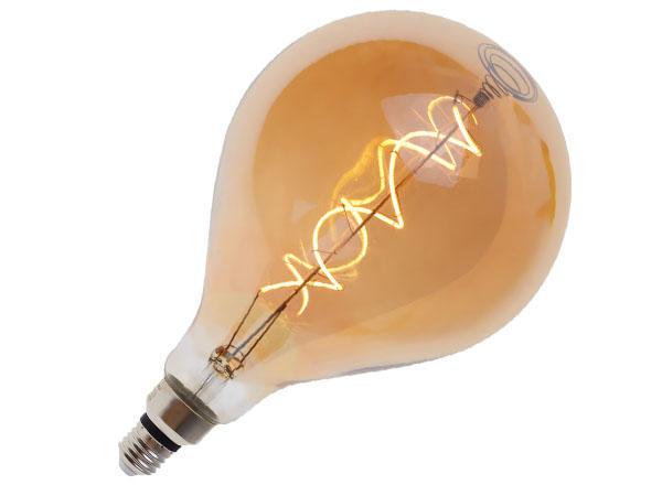 Филаментная лампа купить