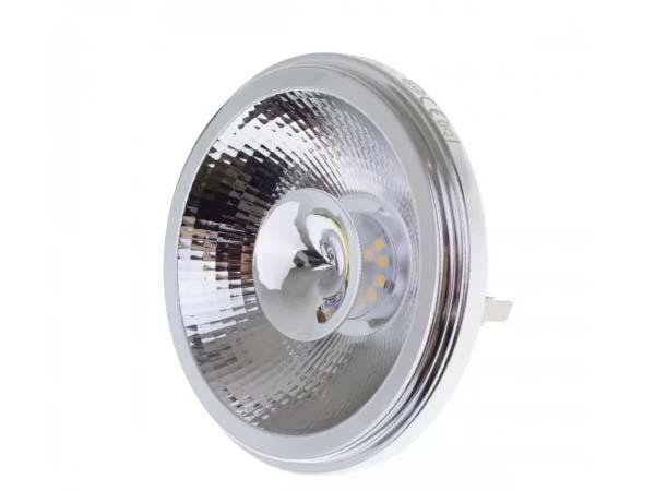Светодиодная лампа AR111 G53