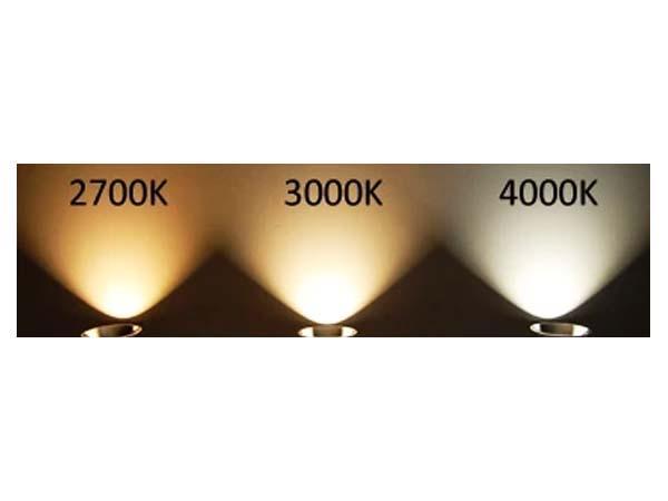 Лампы AR111 – температура свечения