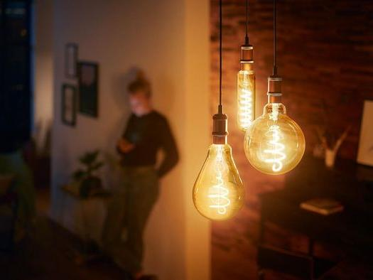 Светодиодные лампы - выгодное вложение