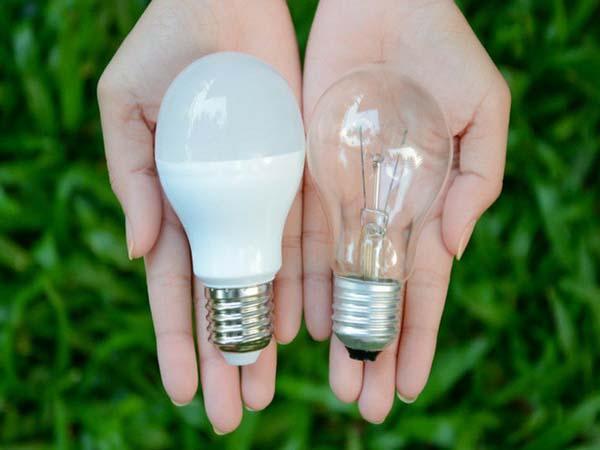 Як вибрати світлодіодну лампочку
