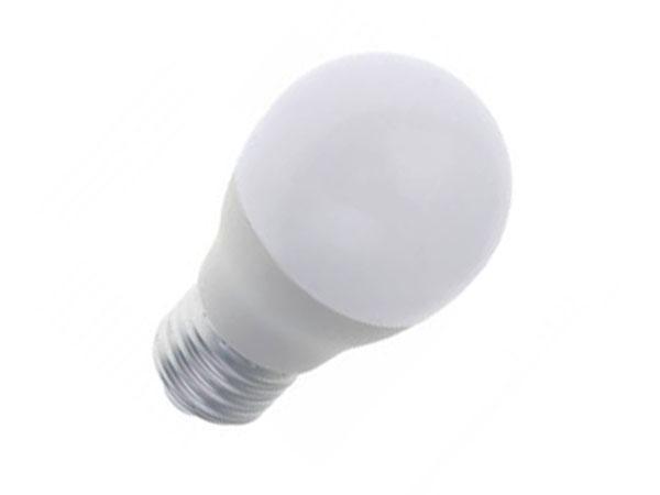 сучасні світлодіодні лампочки