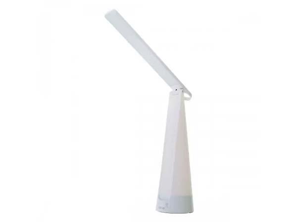 Сучасна настільна лампа фото