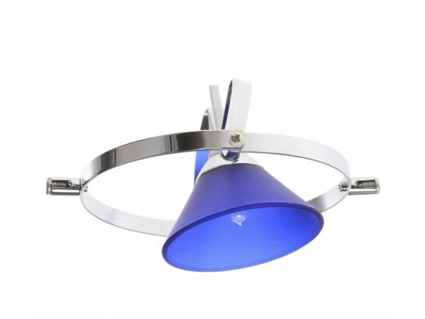 Сучасний струнний світильник фото
