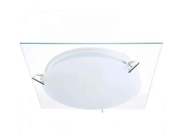 Современный потолочный светильник фото