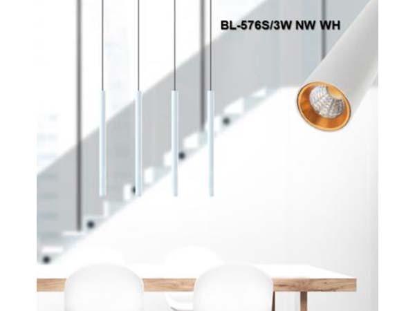 світильник тубус для кухні. циліндричні світильники в інтер'єрі кухні