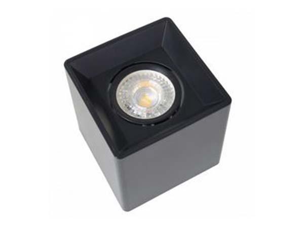подсветка AL-710/1 GU5.3 BK
