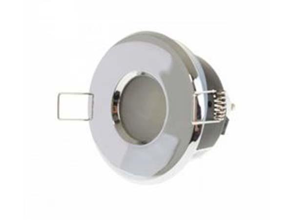 Светильник точечный HDL-DS 80 IP44 CH