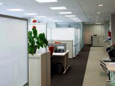 освітлення робочого місця