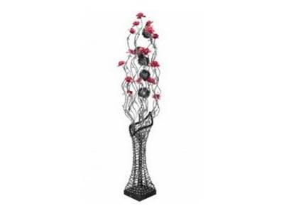 Торшер ваза