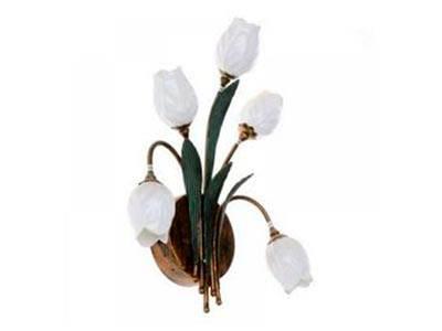 Бра тюльпани