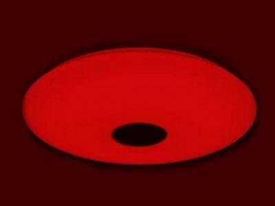 светильник меняющий цвет