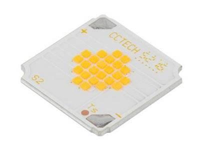 самый маленький LED, размеры LED, современные светодиоды