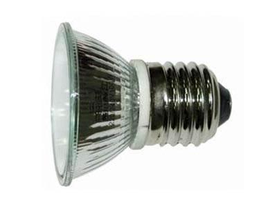 Галогенные лампочка как один из видов освещения