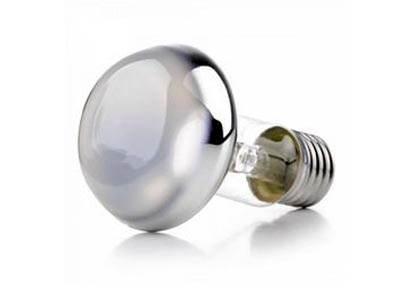 Рефлекторный тип лампы, создающий направленное освещение